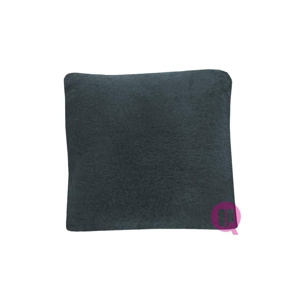 Sanitized Suapel 44x44x11 coussin carré gris
