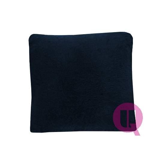 QUADRADO higienizado Suapel almofada 44x44x11 MARINO