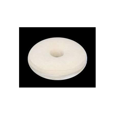 MAXIC viscoelastic cushion 42x42x08. REDONDO AG.