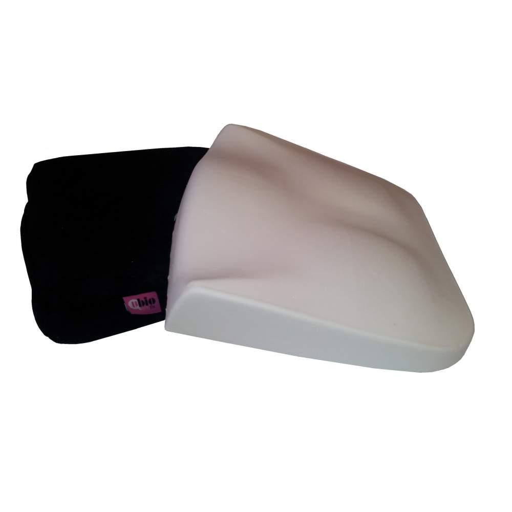 41x39x6.5 VISCOBASIC viscoelastic cushion density 75