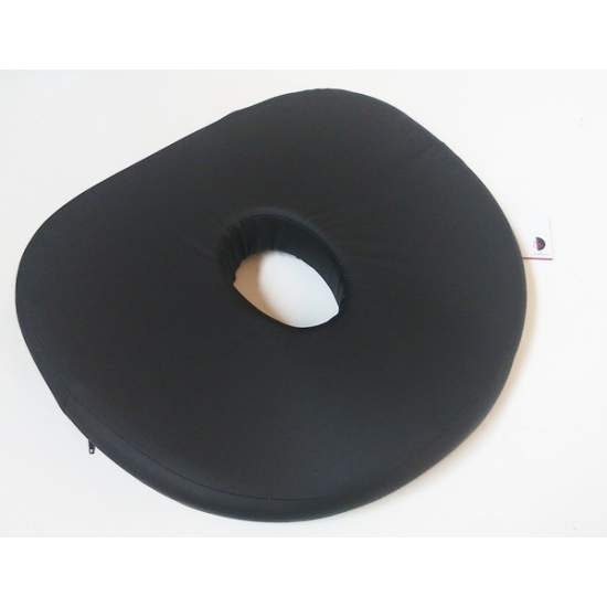 ERGONOMIC viscoelastic cushion ROUND C / HOLE