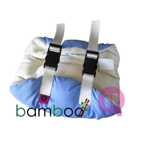 Patuco / ELBOW BAMBOO