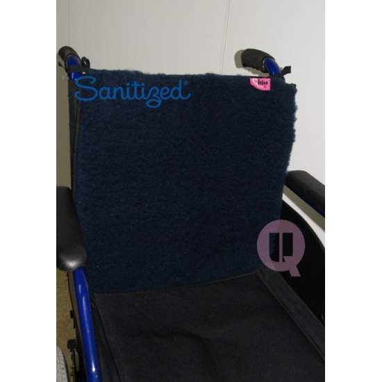 BACK Protector for wheel chair SUAPEL MARINO