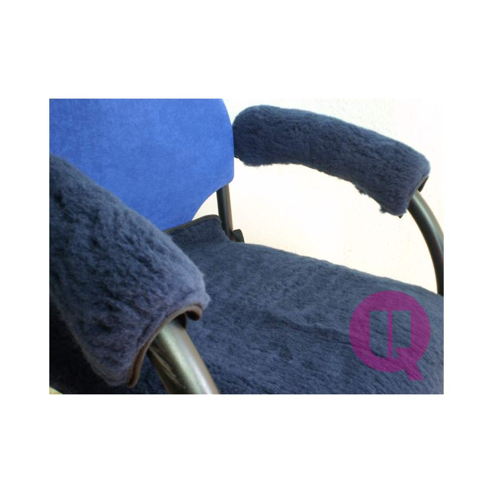 Seat Protector for wheelchair SUAPEL MARINO