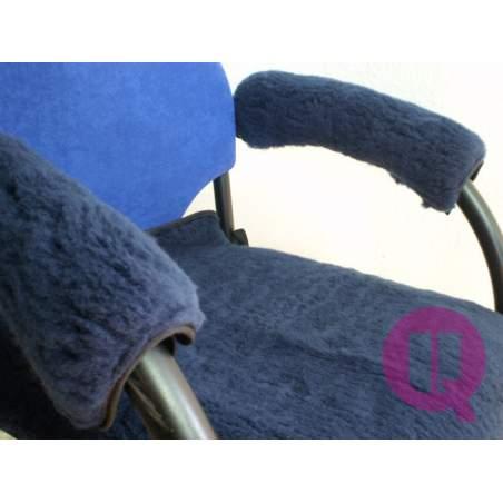 Protector para ASIENTO de silla de ruedas SUAPEL MARINO