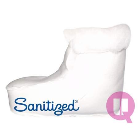 SANITIZED WHITE antiescara Kiowa shoe size 36-39