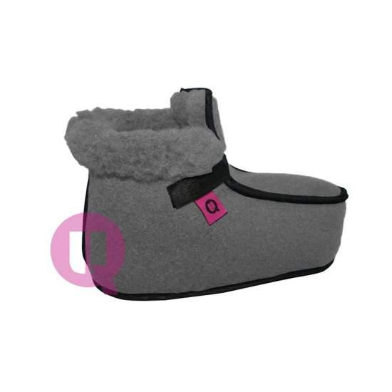 Antiescara SANITIZED Kiowa numero di scarpe 36-39 GRAY