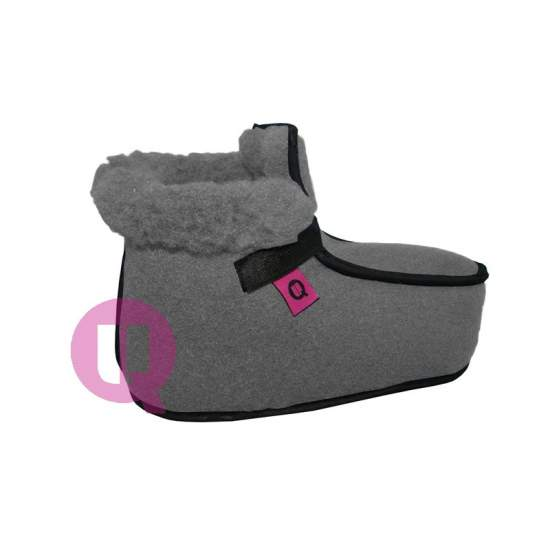 SANITIZED antiescara Kiowa shoe size 36-39 GRAY