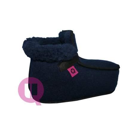 Kiowa Zapato antiescara SANITIZED MARINO talla 44-47