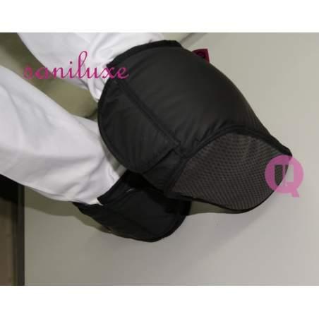 Kiowa Zapato antiescara SANILUXE SANILUXE 44-47