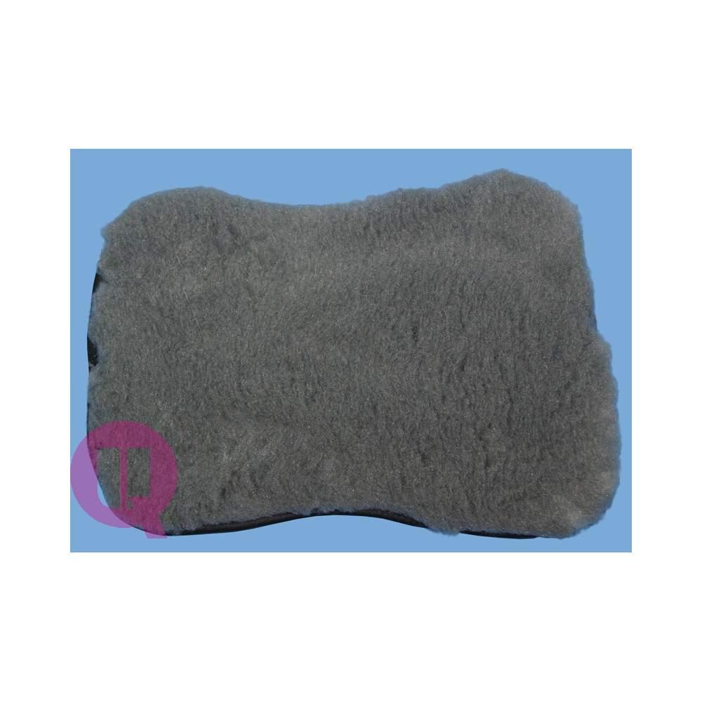 Antidecubitus higienizado GRAY joelho - Antidecubitus higienizado GRAY joelho