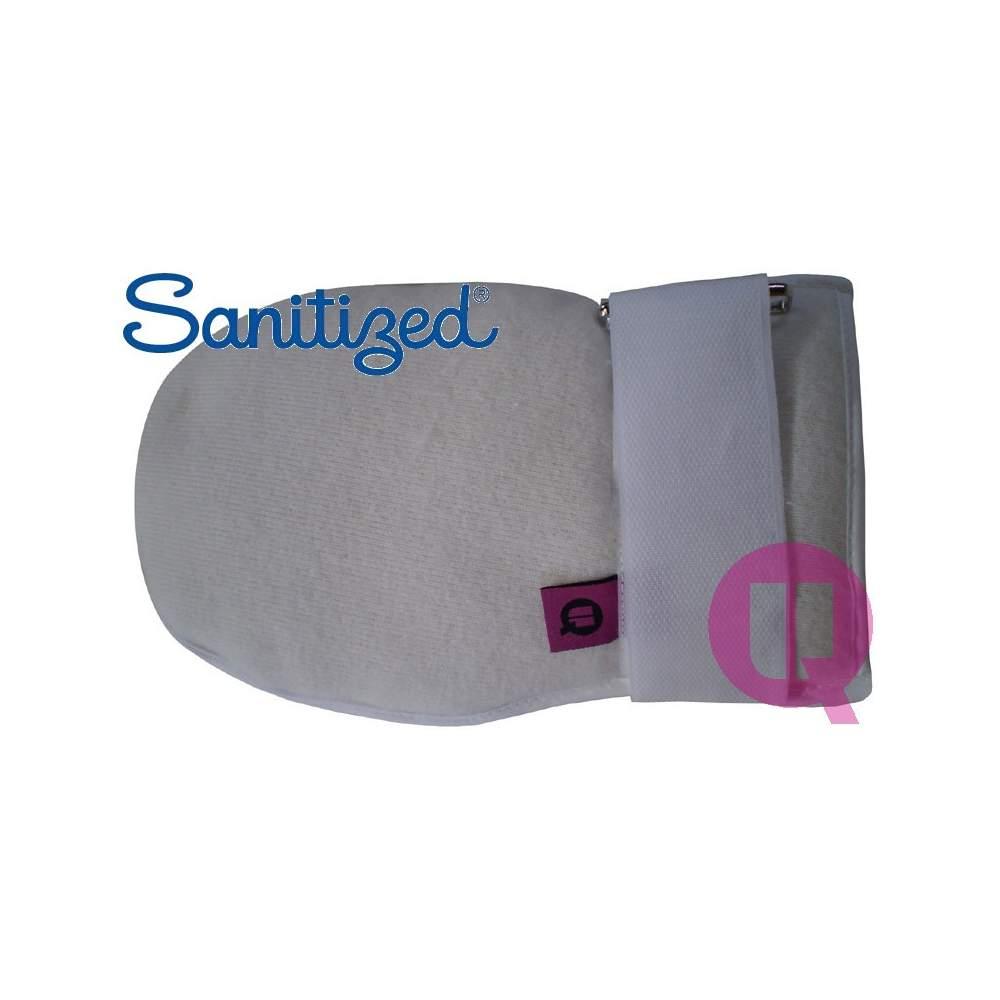 Luvas antidecubitus SUAPEL T BRANCO / L (par)
