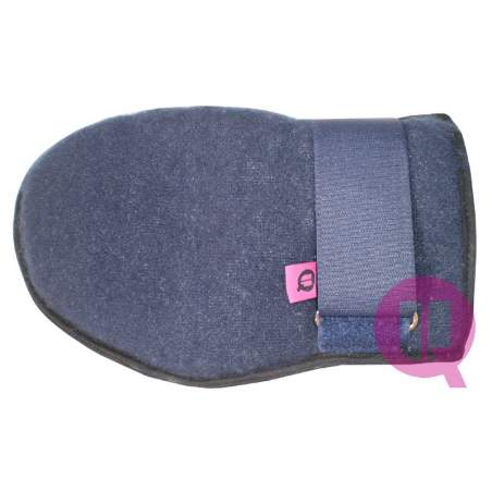 Antiescaras mittens SUAPEL GREY T / L (pair)