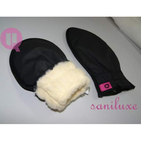 THERMAL antiescaras Mittens T / M (pair) - THERMAL antiescaras Mittens T / M (pair)