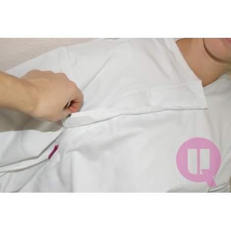 SANITIZED chemise antipañal 90
