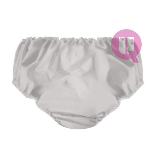 Braga sujetapañal impermeabile bianco Taglie S - M - L - XL - XXL