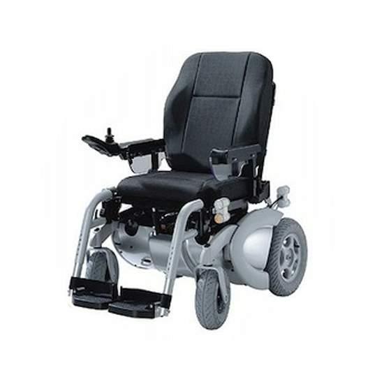 Cadeira de rodas elétrica Neo B & B