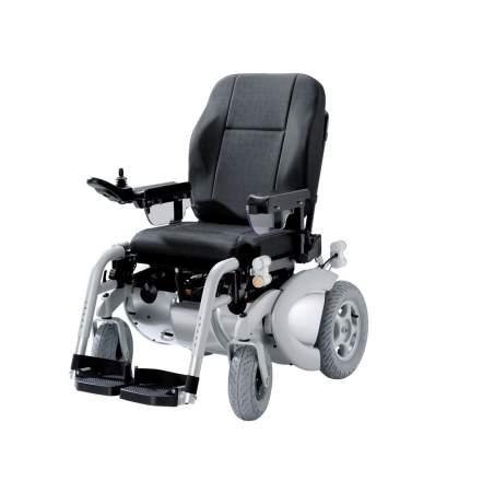 sedia a rotelle elettrica Neo B & B