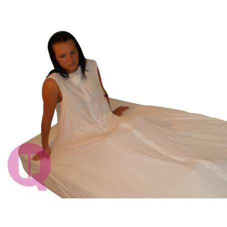 SANITIZED fastening sheets LONG SLEEVE 150