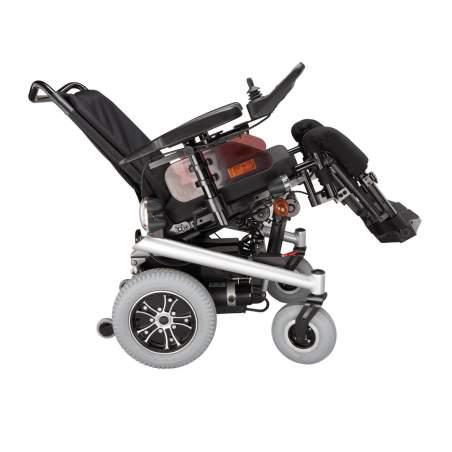 Cadeira de rodas elétrica Triplex by B & B