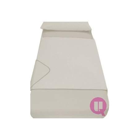 Travesero impermeable RIZO 100X140