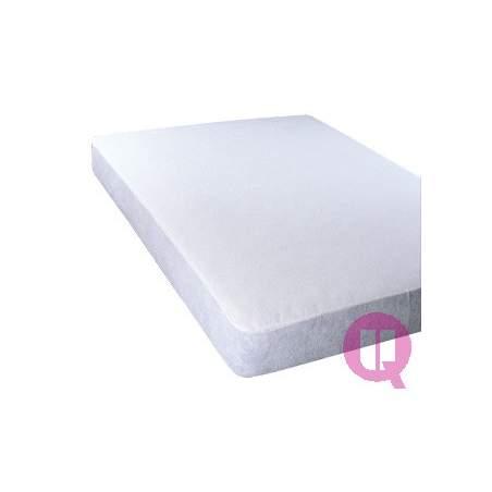 Protetor de colchão impermeável 105 320gr TERRY