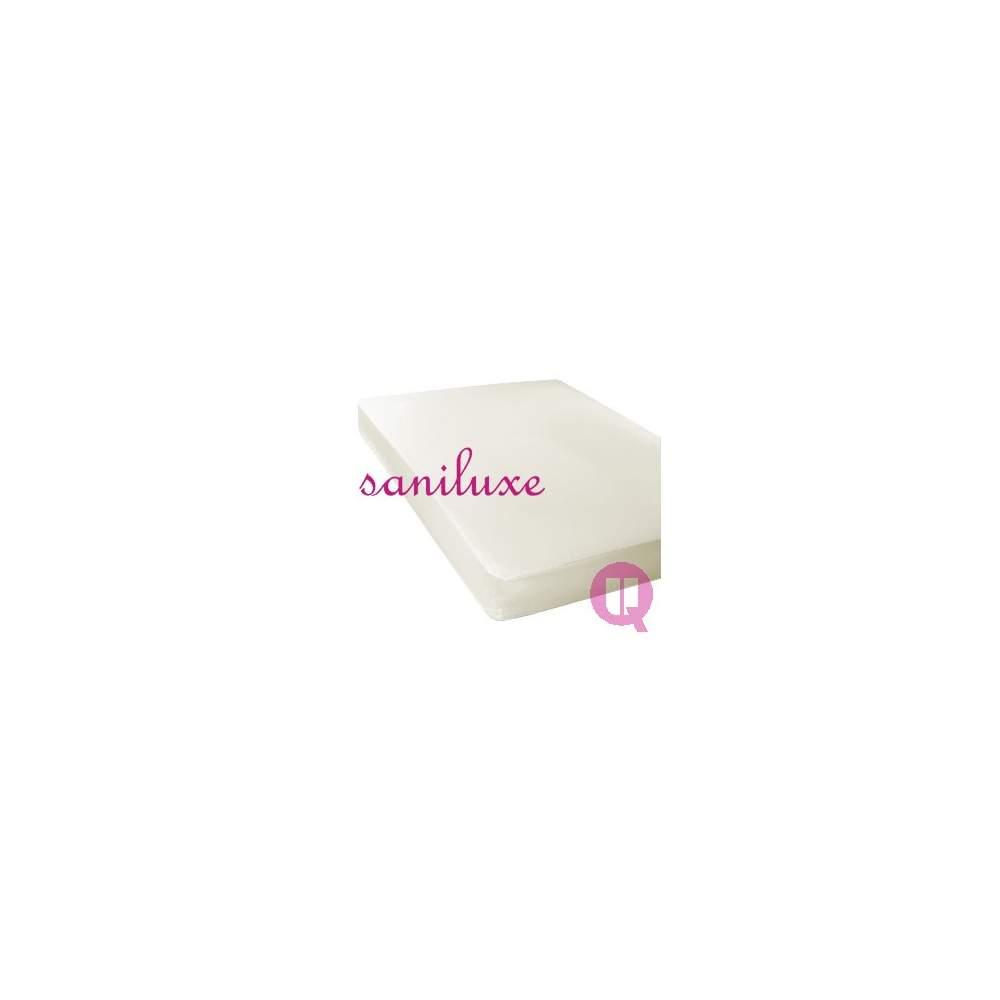Poliuretano impermeabile materasso protettore 80 - POLIURETANO 80X190X20