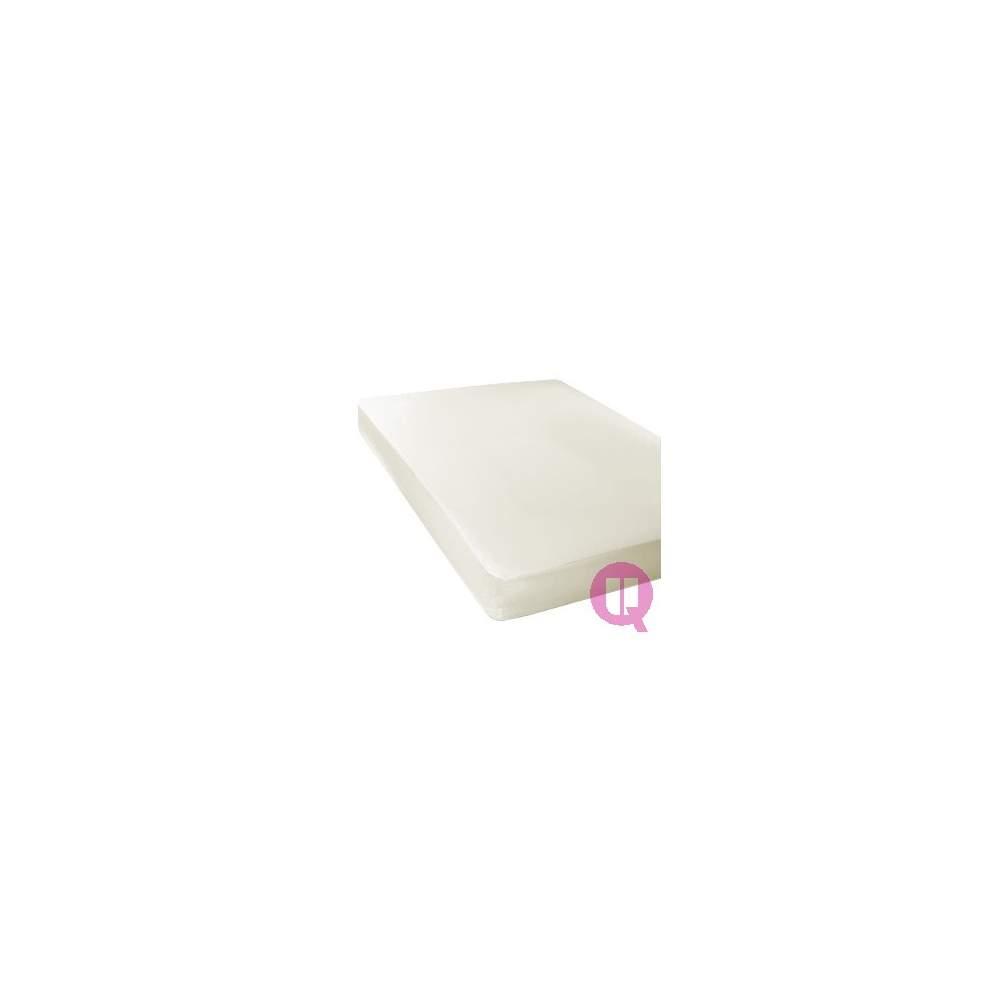 VINYL waterproof mattress protector 135 - VINYL 135X190X20