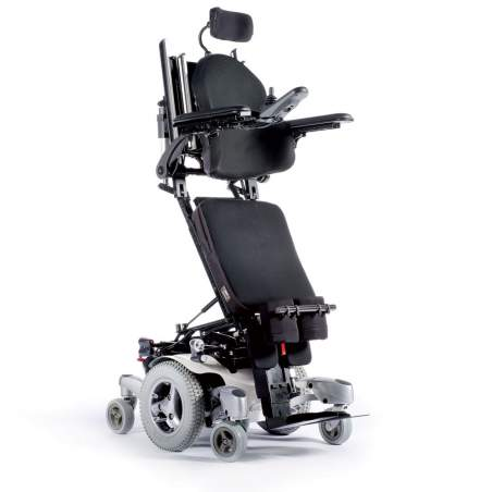 Jive Up - Standing electric wheelchair