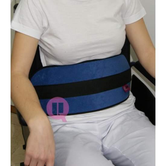 Cintura a SEAT CUSCINO / IRIONCLIP - Ammortizzatore del sedile / IRONCLIP 160