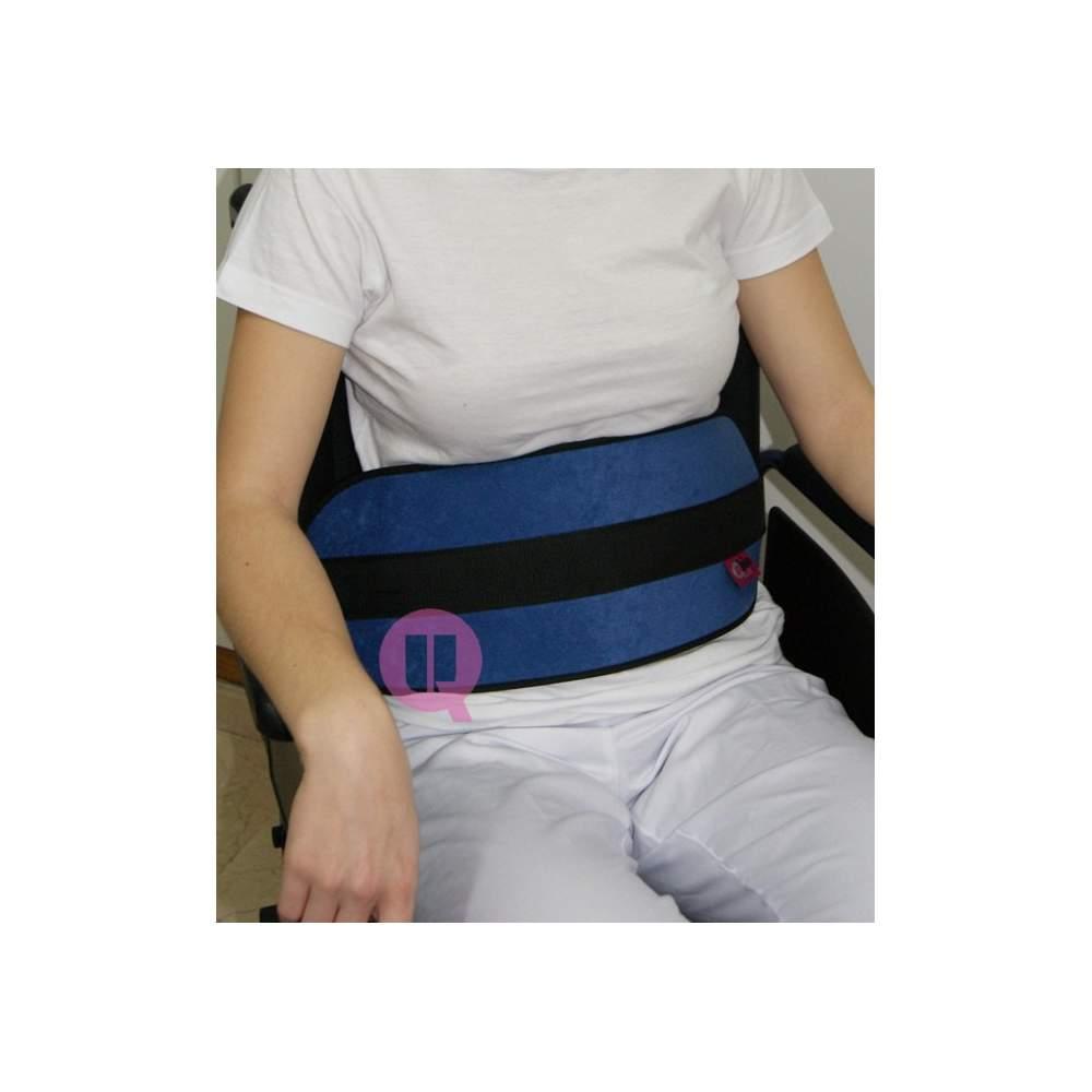 Cinturón abdominal para SILLA ACOLCHADO / IRIONCLIP - SILLA ACOLCHADO / IRONCLIP 160