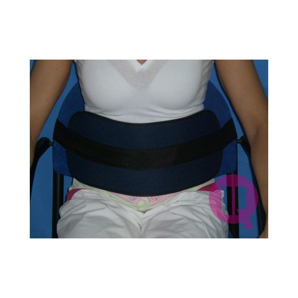 PREENCHIMENTO POLTRONA cinto abdominal / BUCKLES