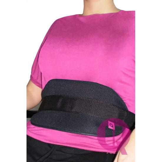 POLTRONA transpirável cinto abdominal / BUCKLES - POLTRONA transpirável / 310 BUCKLES