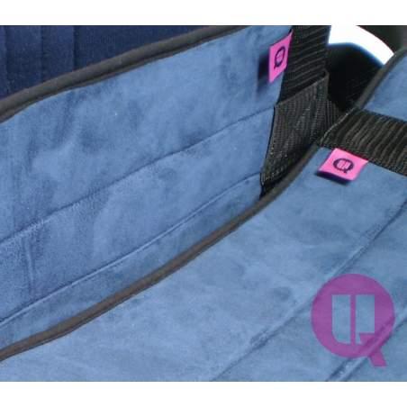 Cinto abdominal com suspensórios CADEIRA PADDING / BUCKLES