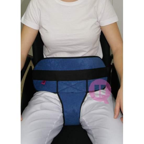 Cinturón perineal para SILLA ACOLCHADO / IRIONCLIP - SILLA ACOLCHADO / IRONCLIP 160-150