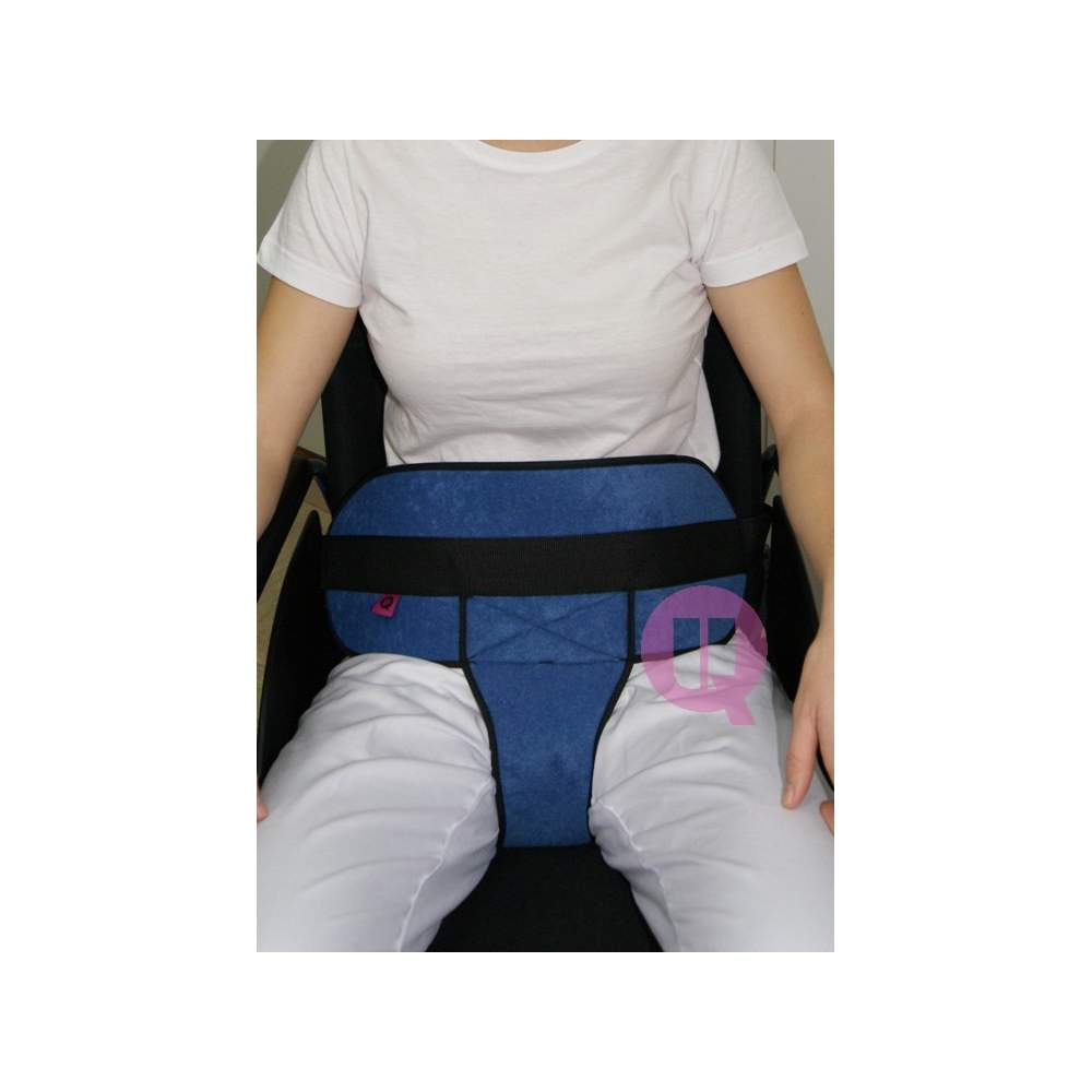 Perineal belt CHAIR PADDING / IRIONCLIP