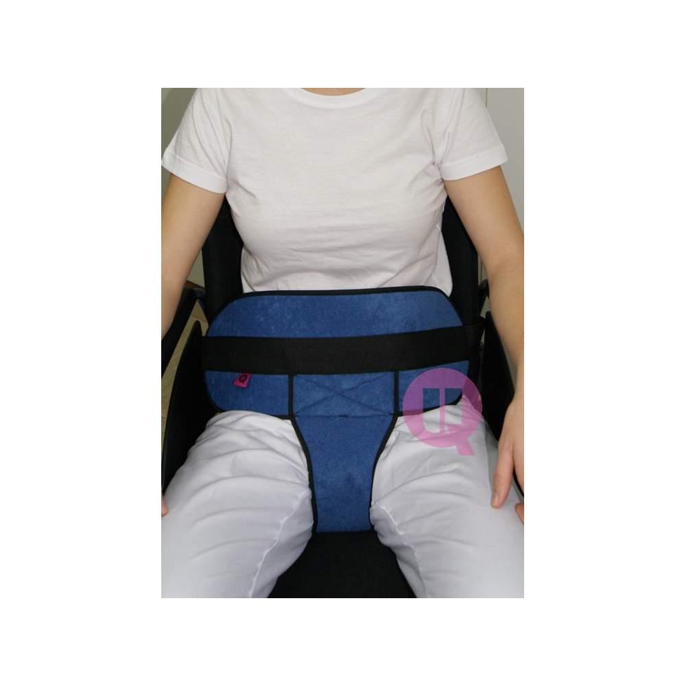 PRESIDÊNCIA cinto perineal PADDING / IRIONCLIP - Almofada do assento / IRONCLIP 160-150