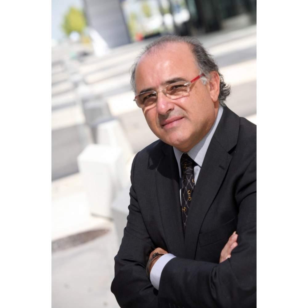 ENTREVISTA COM CARLOS CORDOBA - Entrevista com Carlos Córdoba, presidente da FEDOP