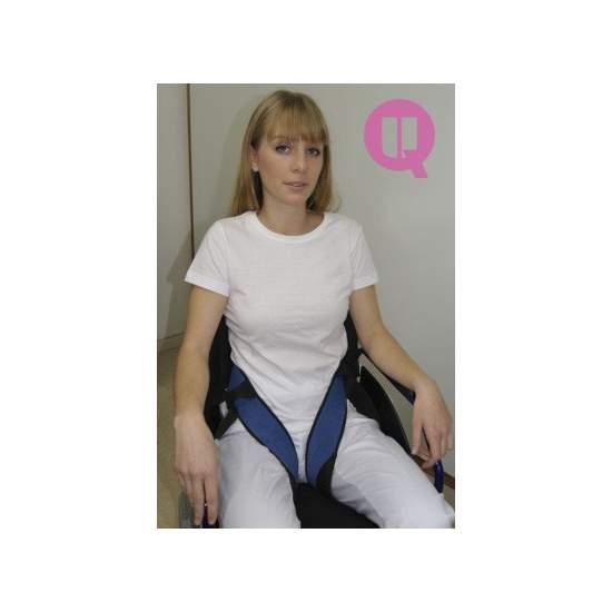 Cadeira CORREIA pernas aperto abdutor