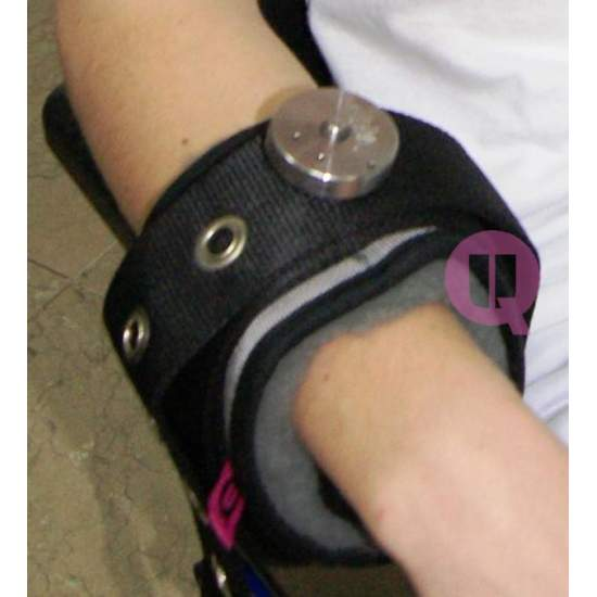 Sedia Wristband - Par - Polipropilene / IRIONCLIP