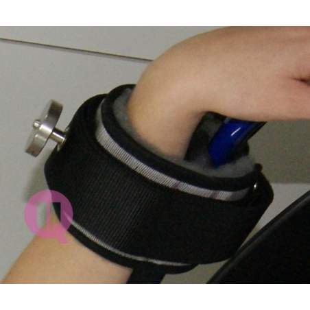 chaise de bracelet - Par - Polypropylène / IRIONCLIP