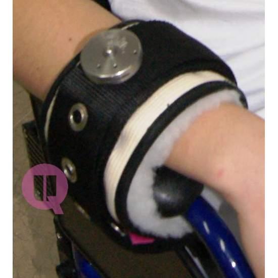 Sedia Wristband - Par - CANVAS / IRIONCLIP - CANVAS / IRIONCLIP