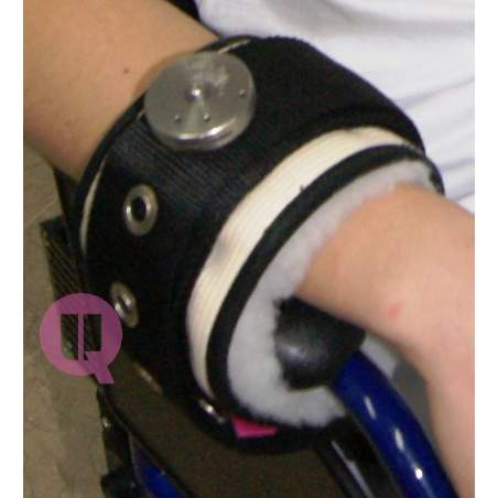 chaise de bracelet - Par - CANVAS / IRIONCLIP