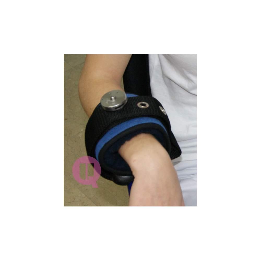 Wristband chair - Par - PADDING / IRIONCLIP - PADDING / IRIONCLIP