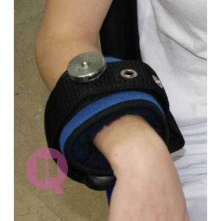 Wristband chair - Par - PADDING / IRIONCLIP