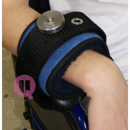 chaise de bracelet - Par - PADDING / IRIONCLIP