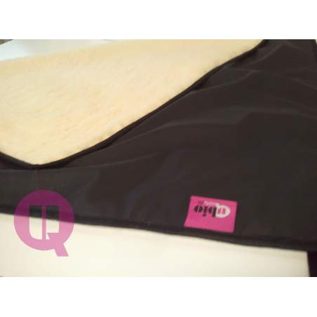 Cobertor antibacteriano M 90x105