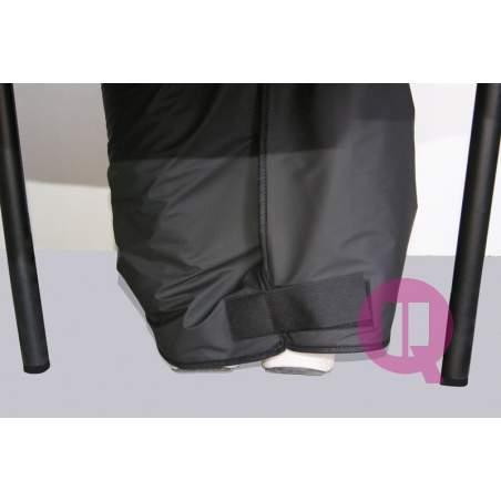 Antibacterial blanket M 90x105