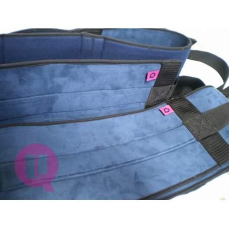 Abdominal belt - PADDING / BUCKLES T / M