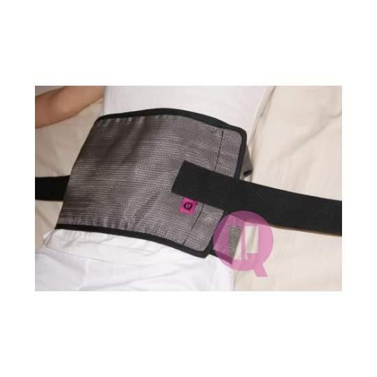 Abdominal belt - Polypropylene / BUCKLES BASIC T / M